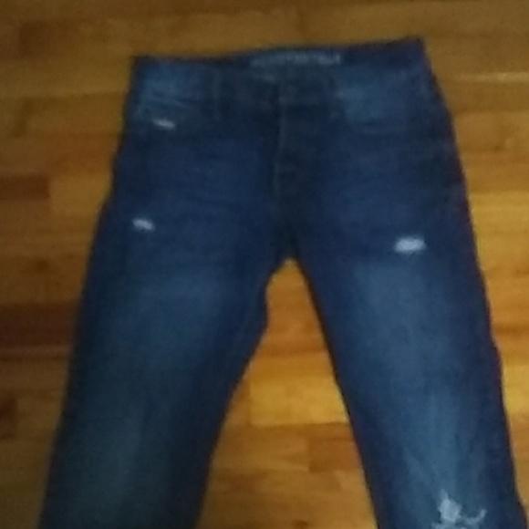 Aeropostale Other - Aeropostale slim straight jeans